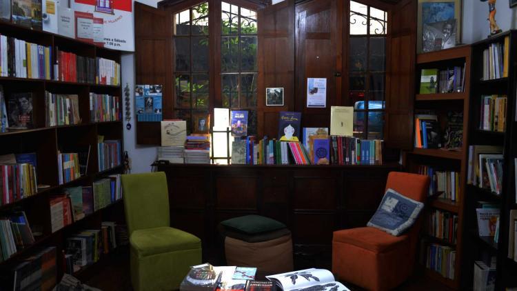 La primera librería bogotana dedicada a la escritura femenina