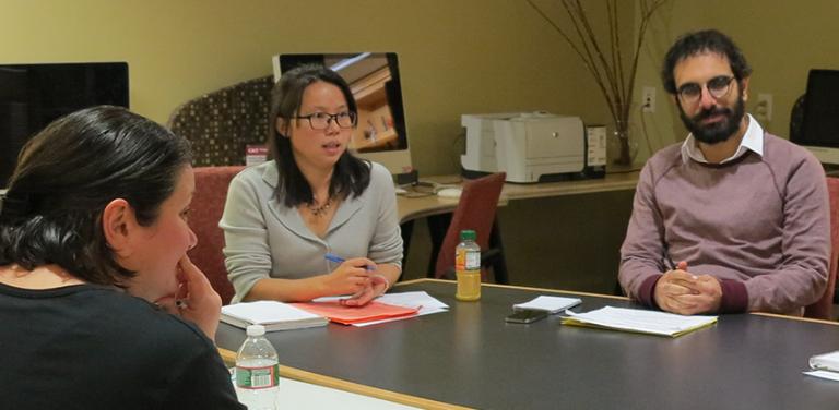 Beca Nieman-Berkman Klein en innovación periodística   Universidad de Harvard