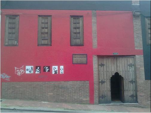Programación Centro García Márquez el original   11 al 21 de septiembre de 2019