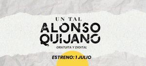 Alonso Quijano, Quijote a la colombiana, Universidad Nacional de Colombia, Cine, Virtual