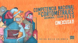 ABIERTA CONVOCATORIA CORTOMETRAJES CINEXCUSA 2020