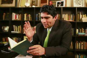 Rolando Kattan, Premio Casa de América de Poesía Americana
