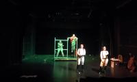 Me llamo pablo ¿Y usted? | Teatro Online